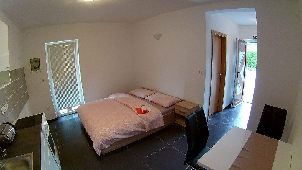 apartma za 2