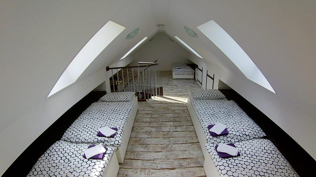 apartma za 11