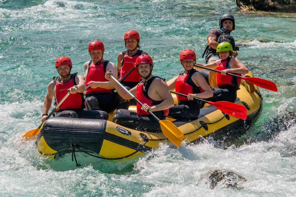naslovna slika rafting