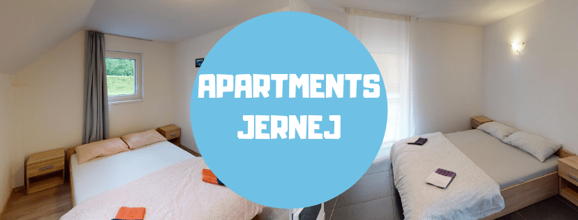 apartments jernej