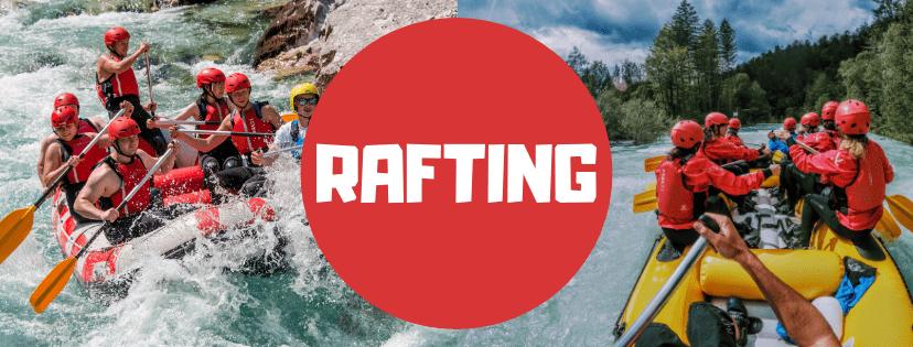 rafting naslov