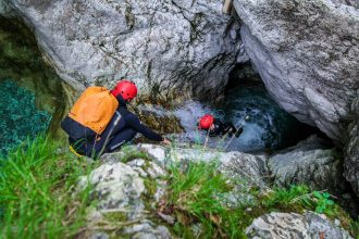 CANYONING HOMEPAGE
